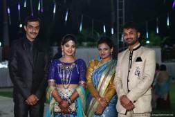 Rphan, Kawal, I and Yash (old pals)